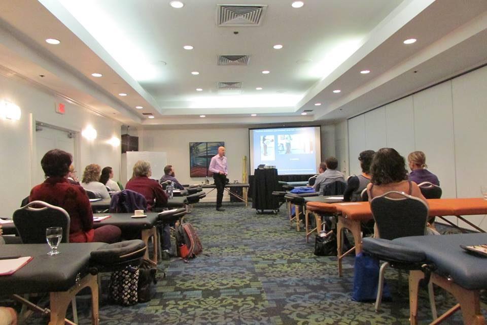Dr. Eyal Lederman Kicks Off As Keynote Speaker at RMTBC 2016 Conference