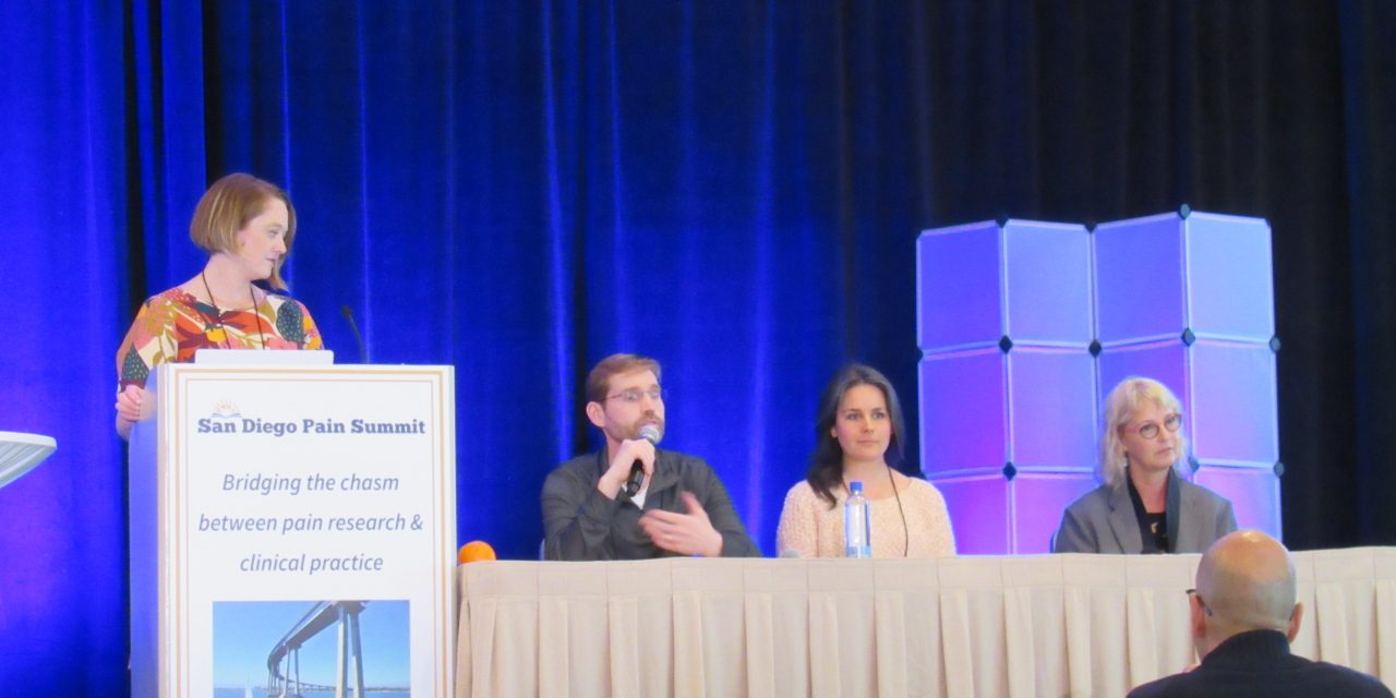 2019 San Diego Pain Summit Season Five: Emotions, Connections, Resilience