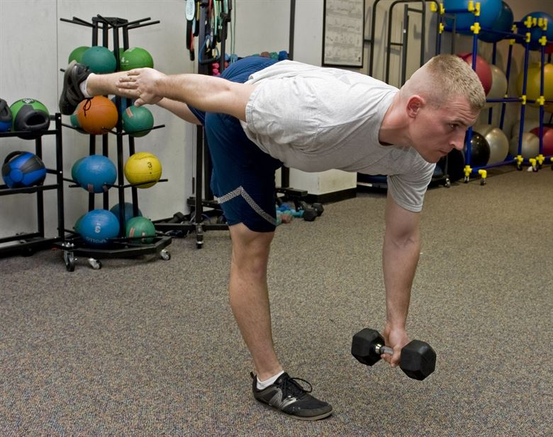 Is Balance Training Worth Your Time?
