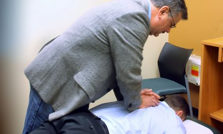 Evidence for Spinal Manipulation Is 'Moderate' in Study, But Is It Worth the Risk?