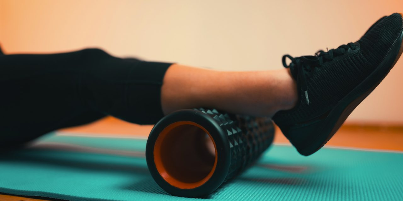 Cross Education: Foam Rolling Increases Flexibility in the Opposite Limb