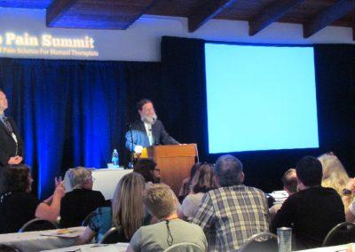 San Diego Pain Summit 2016 Robert Sapolsky