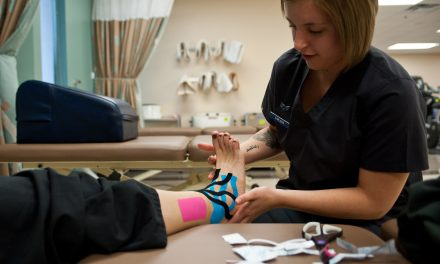Kinesio Tape: Does Science Support Its Claims? (2020)