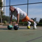 Balance Exercises May Not Affect Ankle Proprioception Much