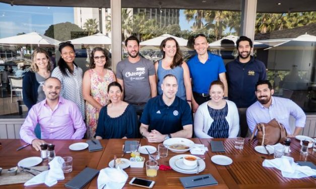 San Diego Pain Summit 2016: a Game-Changer in Massage Therapy