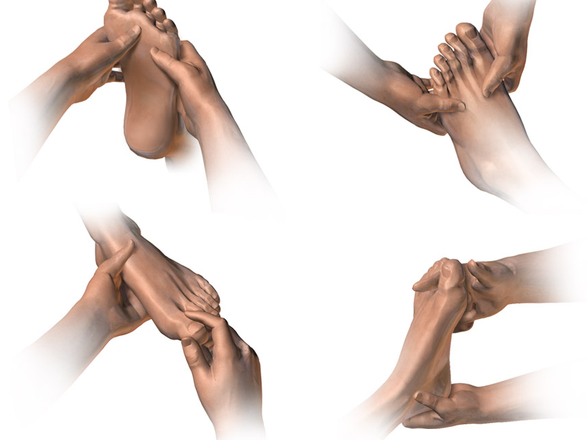 What Is Reflexology and Does It Work?