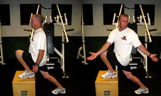 What Is Active Stretching and Its Benefits?