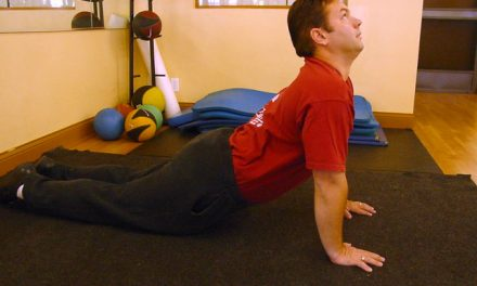 What Is Static Stretching and Does It Help You Exercise?