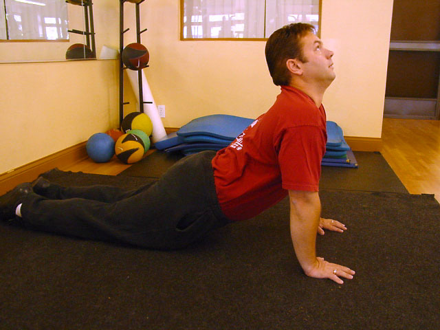 Should You Do Static Stretching Before You Exercise?