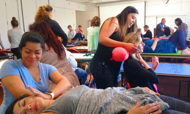 Top Massage Therapy Continuing Education That Can Excel Your Practice (U.S. and Canada)