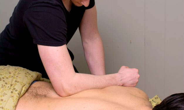 6 Tips to Land a Massage Therapy Job