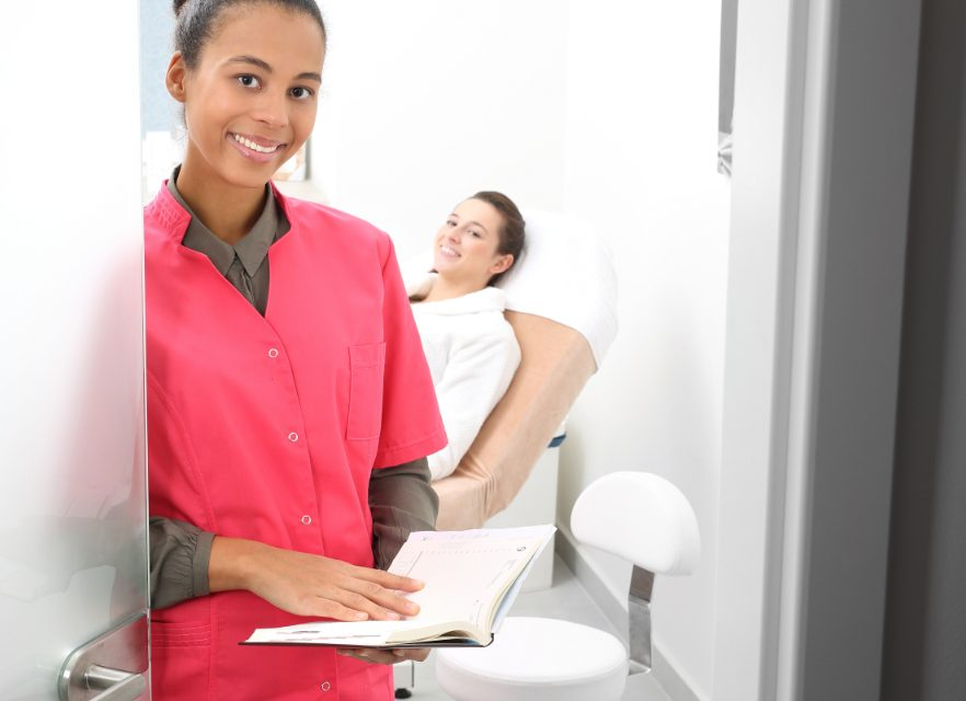 5 Questions Massage Therapists Should Ask During a Job Interview