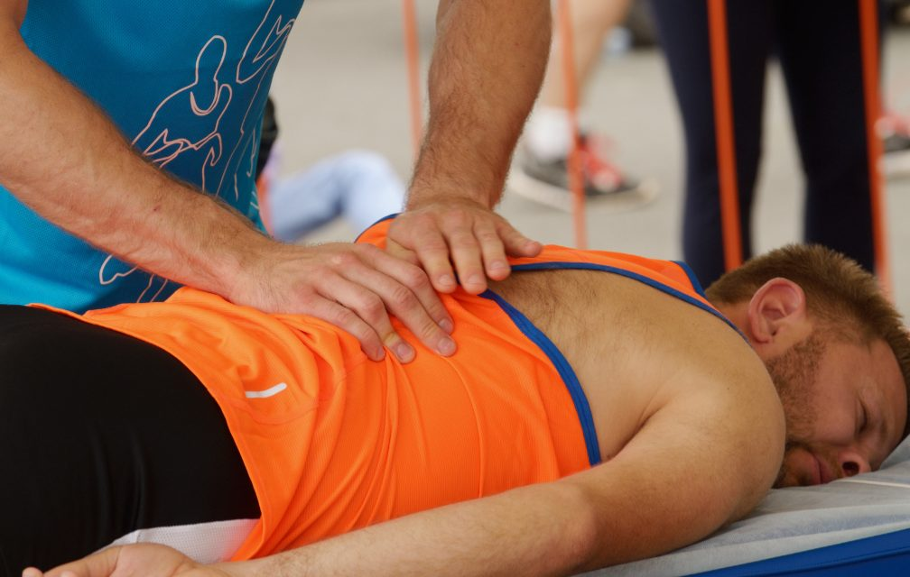 How to Become an Entrepreneur in Massage Therapy