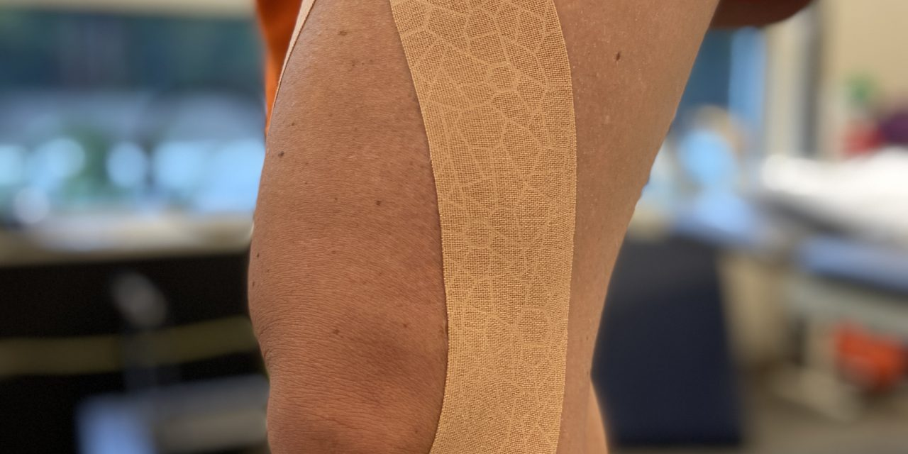 What Is Kinesio Tape and Does It Work? (Updated for 2021)
