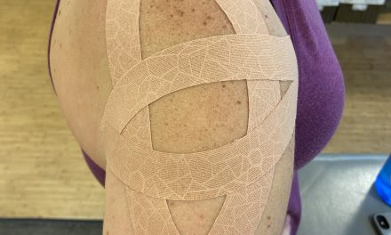 How to Use KT Tape for Your Shoulders: Does It Really Work?