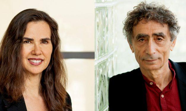 Neff and Maté Keynotes for Pain Society of Alberta 'World Pain Summit' 2021