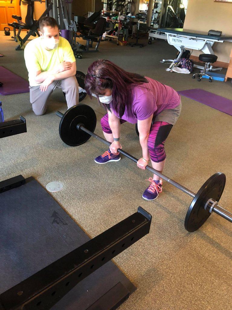 strength training ehler danlos syndrome