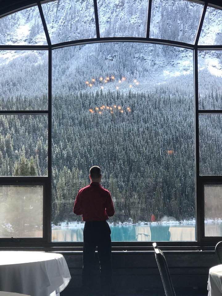 taylor james pain society of alberta world pain summit 2019 lake louise